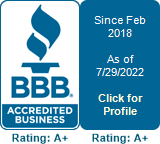 Integral Builders, LLC is a BBB Accredited Metal Roofing Contractor in Clare, MI
