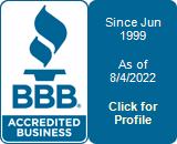 Expert Cleaning Services is a BBB Accredited Cleaning Service in Kalamazoo, MI